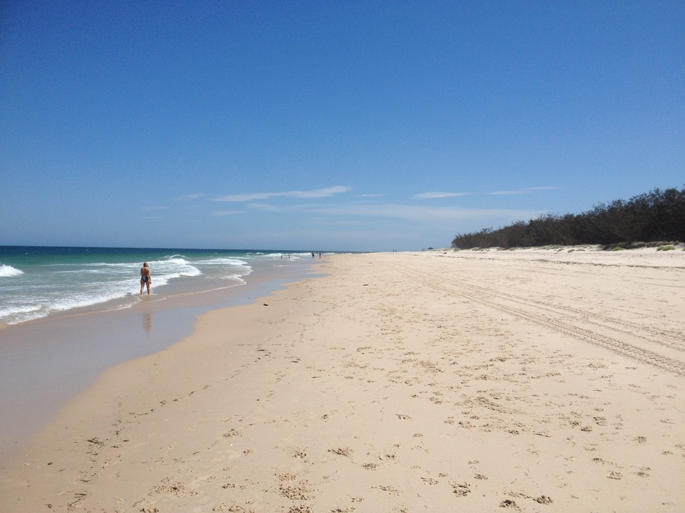 Woorim Beach, Queensland